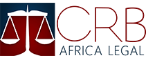 CRB Africa Legal Logo